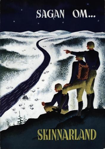 1937 Sagan om skinnarland Lissmans 01