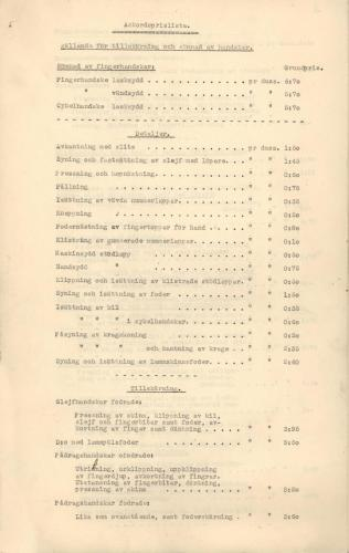 1938 Kollektivavtal Sunkvist skinn 12