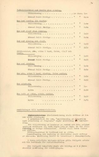 1938 Kollektivavtal Sunkvist skinn 14