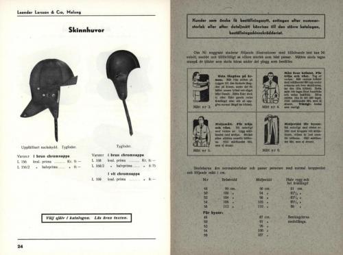 1938 LL katalog 14
