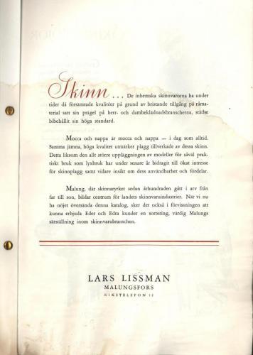 1946 Katalog Lissmans 02