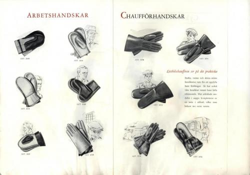 1946 Katalog Lissmans 14