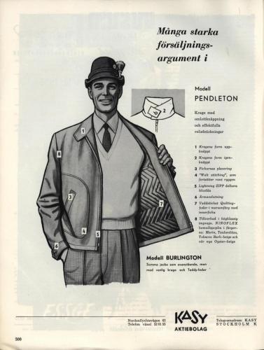 1955 Herrbeklädnadsbranschen sid 300