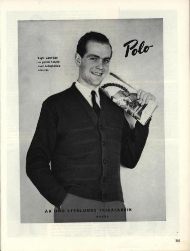 1955 Herrbeklädnadsbranschen sid 301