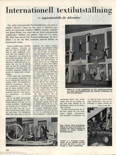 1955 Herrbeklädnadsbranschen sid 312