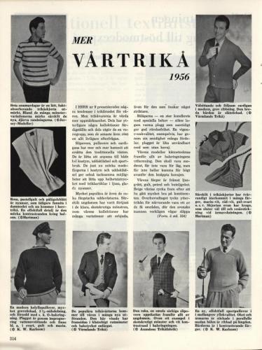 1955 Herrbeklädnadsbranschen sid 314