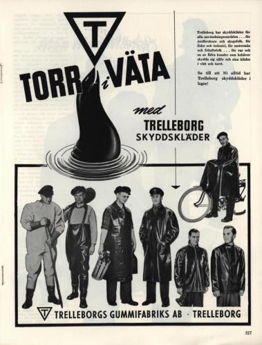 1955 Herrbeklädnadsbranschen sid 317