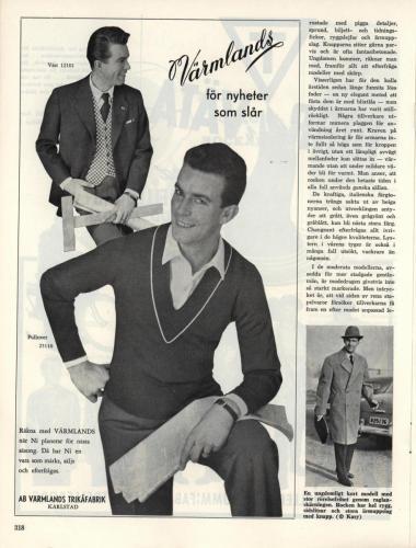 1955 Herrbeklädnadsbranschen sid 318