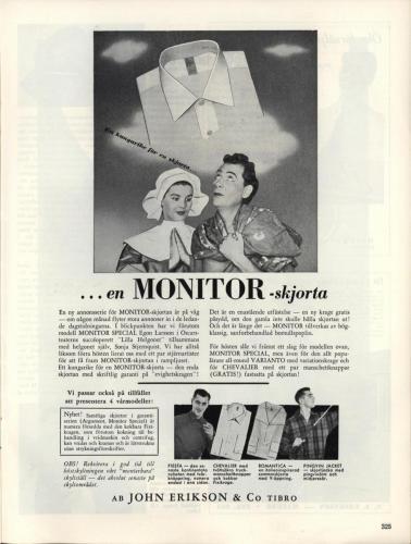 1955 Herrbeklädnadsbranschen sid 325