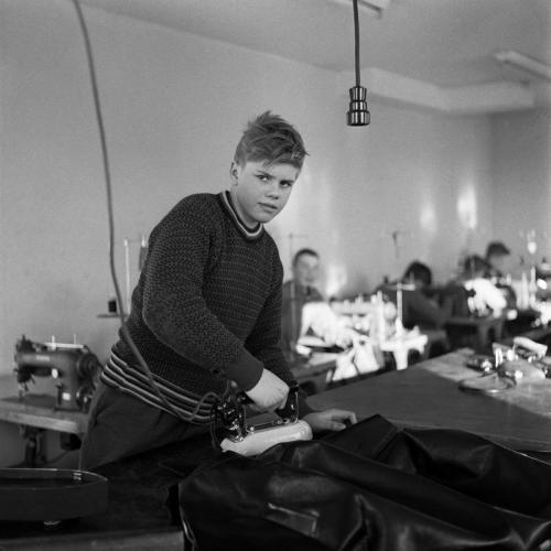 1959 feb 6 Skinnskolan_10