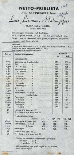 1967 Katalog Lissmans 04