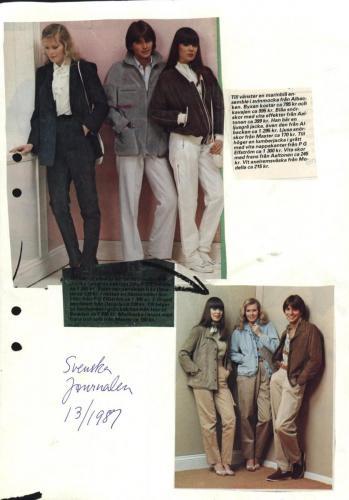 1981 Svenska journalen