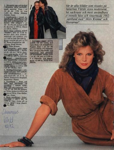 1982 Damernas värld 01