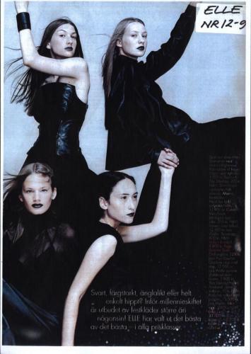 1999 Elle nr12_2