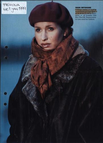 1999 Femina