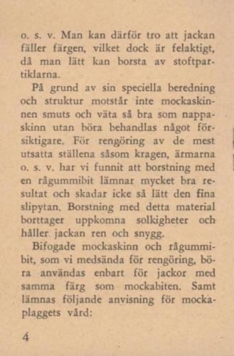 Breson mockajackvård 03