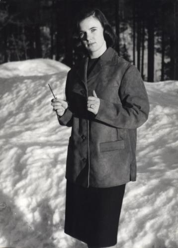 Copy of PG Elfström fotopärm 60