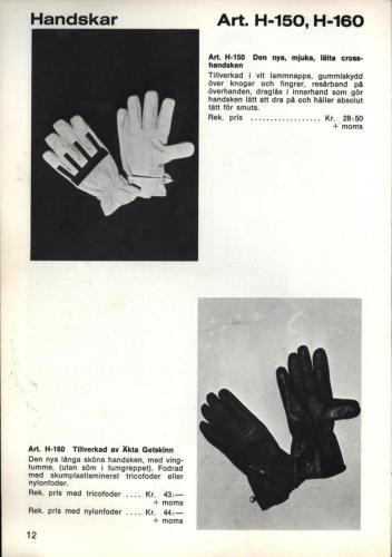 Gehåma katalog 12