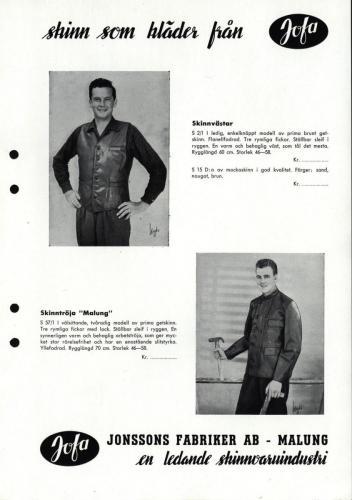 Jonssons fabriiker katalog 13
