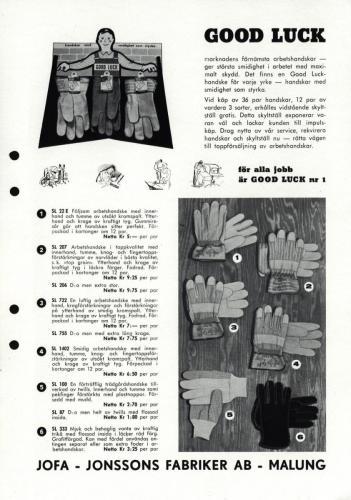 Jonssons fabriiker katalog 30