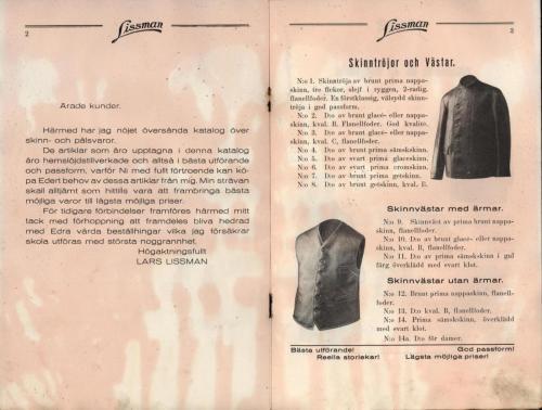 Katalog Lissmans 03