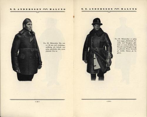 Katalog NE Andersson (PG) 11