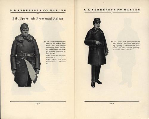 Katalog NE Andersson (PG) 15