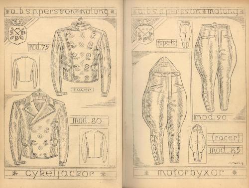 Katalog SP Persson 10