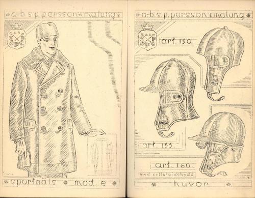 Katalog SP Persson 16
