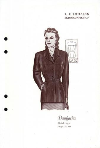 LF Emilsson Katalog 12
