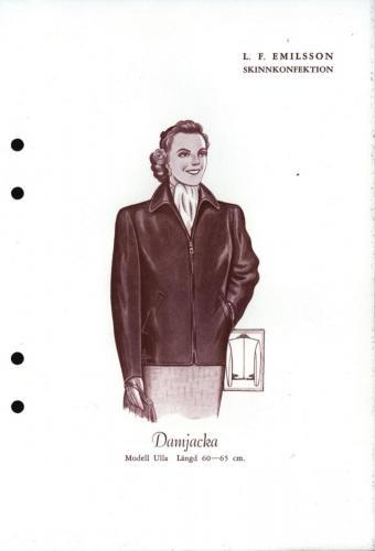 LF Emilsson Katalog 15