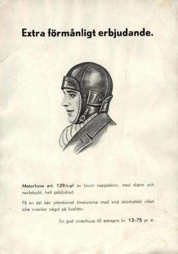 Motorhuvor Lissmans 01