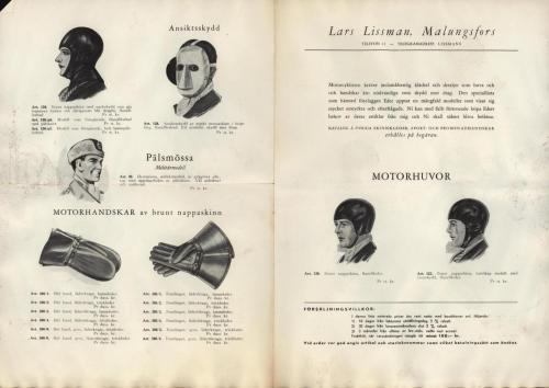Motorhuvor Lissmans 04