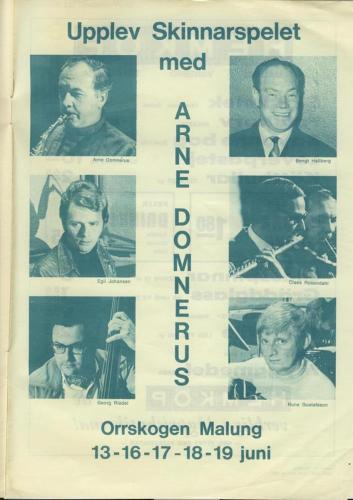 Skinnarspelsprogram 1970_05