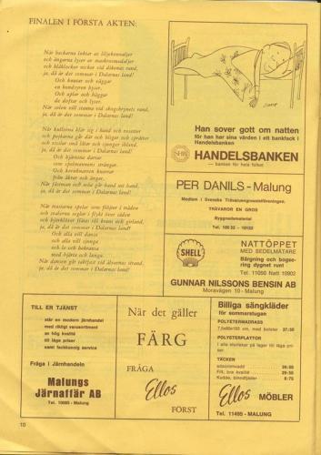 Skinnarspelsprogram 1970_12