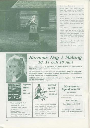 Skinnarspelsprogram 1972_04