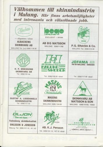Skinnarspelsprogram 1972_05
