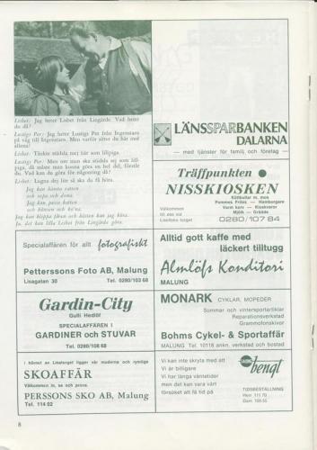 Skinnarspelsprogram 1972_14