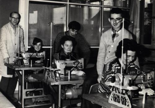 Skinnskolan 1968 bild 02